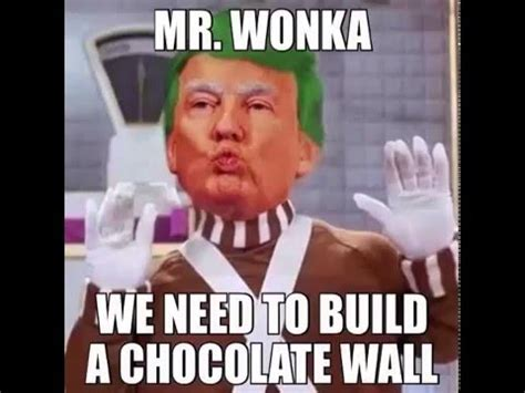 Umpa Lumpa Meme - donald trump oopa loompa youtube