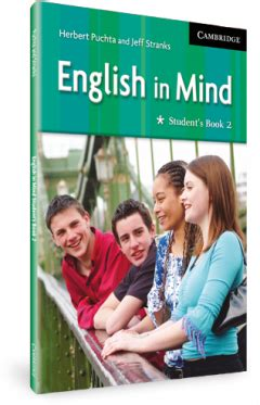 english in mind level 0521168600 english in mind level 2 herbert puchta herbert puchta