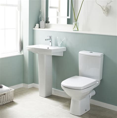 Cloakroom Bathroom Ideas Cloakroom Suites How To Design A Stylish And Functional