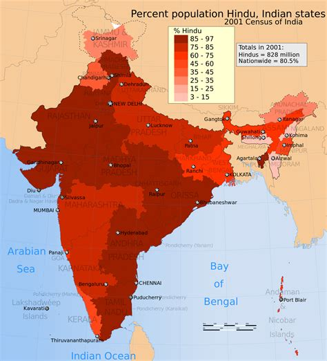 See Inside World Religion opinions on hinduism in india