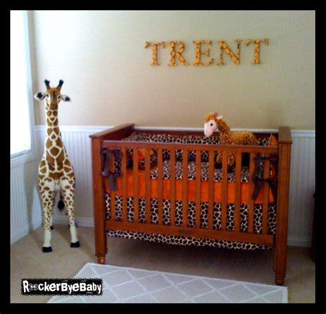 Giraffe Print Crib Bedding Sets Giraffe Print Crib Bedding Sets Images