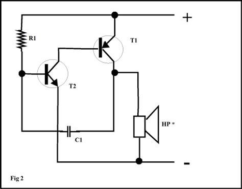 remplacer transistor germanium par silicium schema clignotant transistor