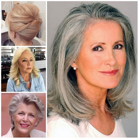 hair colour for ladies at 60 modern hairstyles for women over 60 2017 haircuts