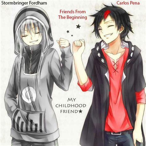 anime best friends animr best friends anime amino