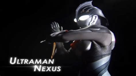 film ultraman lexus ultraman nexus character ultraman wiki