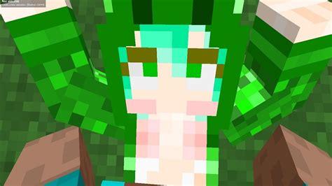 Hot Minecraft Cupa Sex Animation Youtube