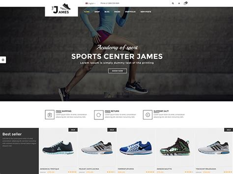 touch me by james moloney themes 22 stunning watch shoe store website designs web