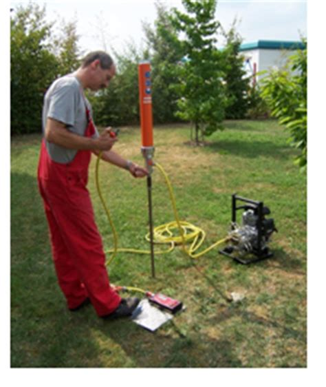 Alat Test Cbr Tanah alat uji tanah