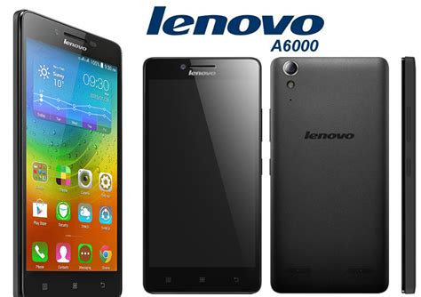 Lenovo A6000 Lollipop Lenovo A6000 Lollipop Stock Rom