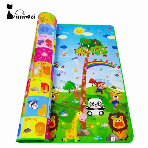 baby play rug mat imiwei baby play mat developing rug puzzle mat mats rugs mat for children toys for