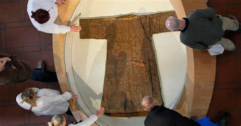 the robe of jesus is this the actual robe of jesus christ ucatholic