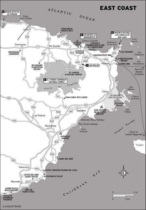 printable us map east coast 72 best maps of puerto rico images on pinterest maps