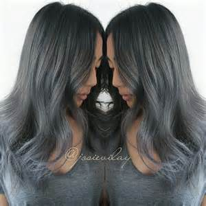 gray hair color ideas silver gray hair color shades hairstyle 2013
