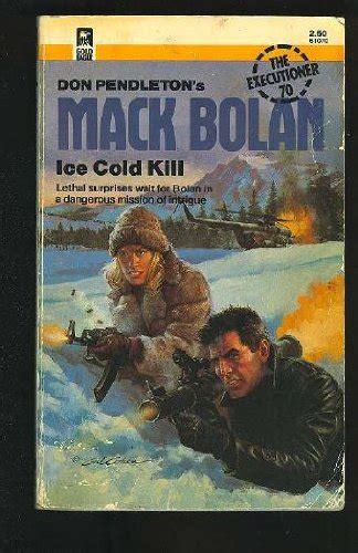 Cold Kill ebook cold kill executioner series free pdf