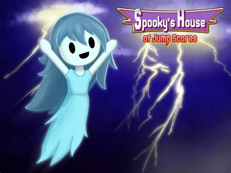 spooky s house of jump scares review