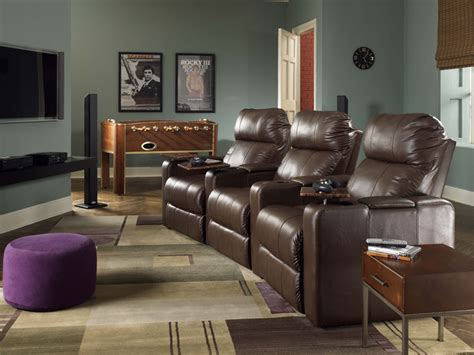 reno berkline bonded leather theater seats