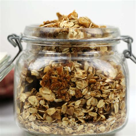 best granola best granola it is a keeper