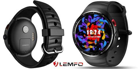Smartwatch Lemfo Les1 chollo smartwatch lemfo les1 con gps wifi y sensor