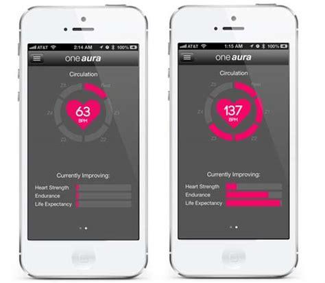 Dunia Oleh Aura one aura aplikasi untuk menilai metabolisme dan kinerja