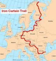 Iron Curtain Trail Iron Curtain