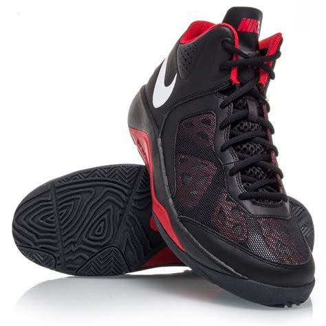 nike fusion basketball shoes nike dual fusion bb mens basketball shoes black