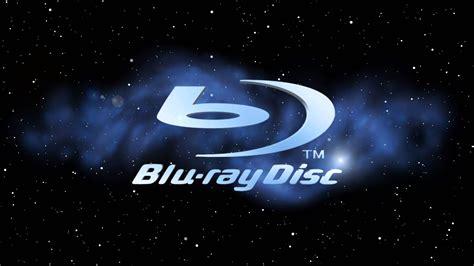 Bluray On grisp animation logo