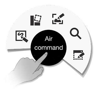 samsung air command apk android app air command shortcut for samsung android and apps for samsung