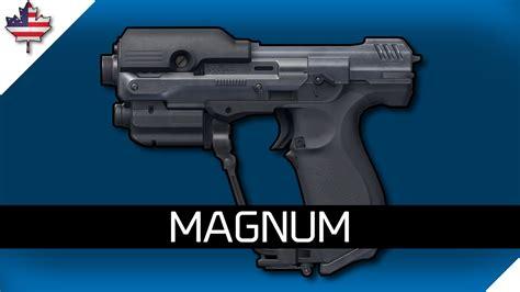 magnum magnum pics for gt halo magnum