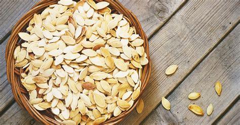 Pumpkin Seeds top 11 science based health benefits of pumpkin seeds