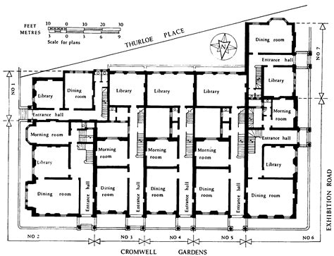 kensington palace 1a floor plan kensington palace apartments prince harry and meghan