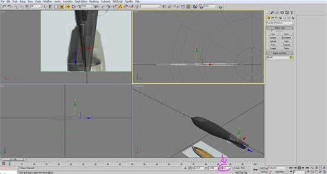 vector thrust tutorial tutorial 006 ugb creation part1 modeling vector