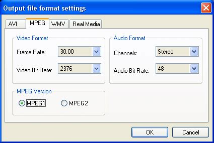 format file video mpeg avi to dvd converter wmv avi divx and mpeg to dvd