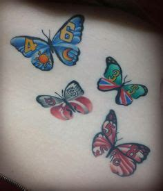 butterfly jasmine tattoo 1000 images about tattoos on pinterest l tattoo