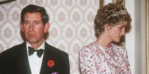 princess diana and charles desperate prince charles wanted to back out of his