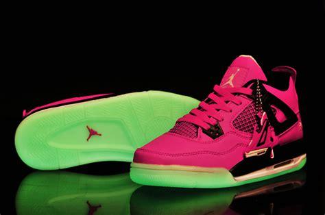 jordan light up shoes whole world shipping nike air jordan 4 shoes women s night