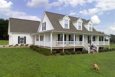 modular home modular home wrap around porch modular home floor plans with wrap around porch