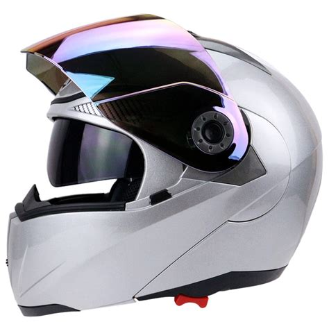 Haura 7 Size M best sales safe flip up helmet motorcycle helmet size m l xl available windshield availabel