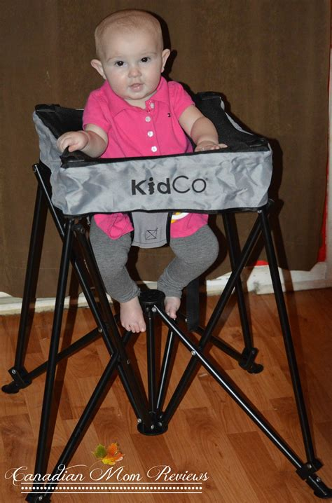 dinepod portable high chair canadian reviews