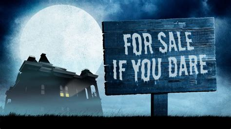 confirmed haunted house sale selling a haunted house disclose with care or the deal