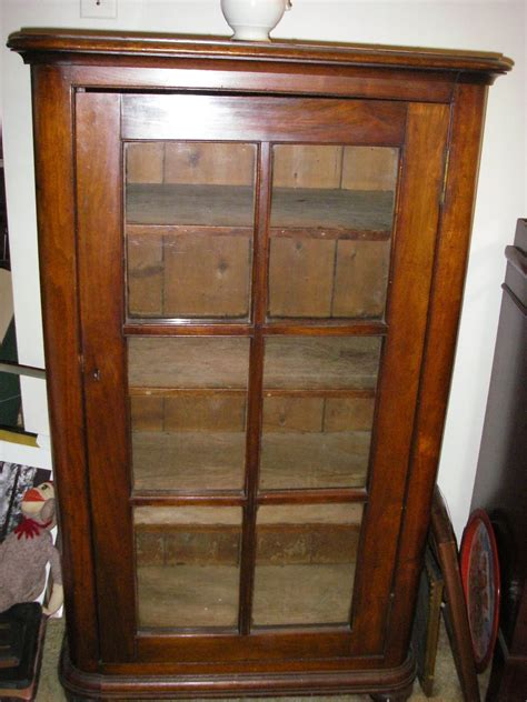 antique curio cabinets for sale yard sale furniture estate sale small curio china