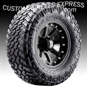 Nitto Trail Grappler Tires Prices Lt285 75r17 E121 118q Nitto Trail Grappler 174 M T Mud Tires