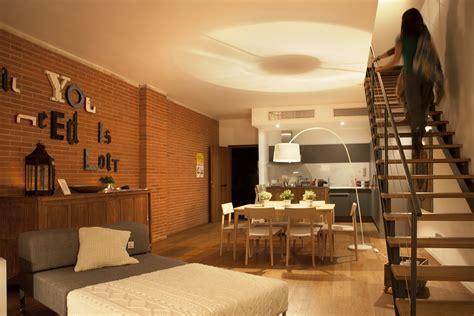 ideas decoracion loft c 243 mo decorar un loft moderno blog de habitissimo