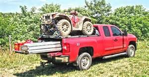 Atv Racks For Trucks by Truck Bed Atv Rack Quotes
