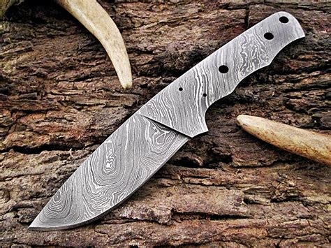 Handmade Steel - high quality custom handmade damascus steel knife