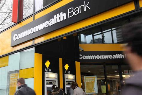 commonwealth bank commonwealth bank of australia hires g4s to on politicians