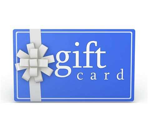 A Gift For You Gift Card - gift card oceans earth