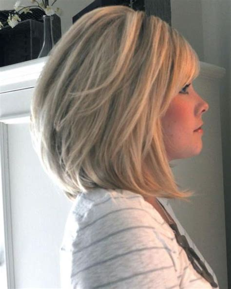 25 best ideas about medium layered haircuts on pinterest 15 inspirations of medium long layered bob hairstyles