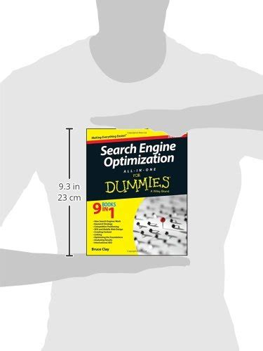 Search Engine Uk Search Engine Optimization All In One For Dummies