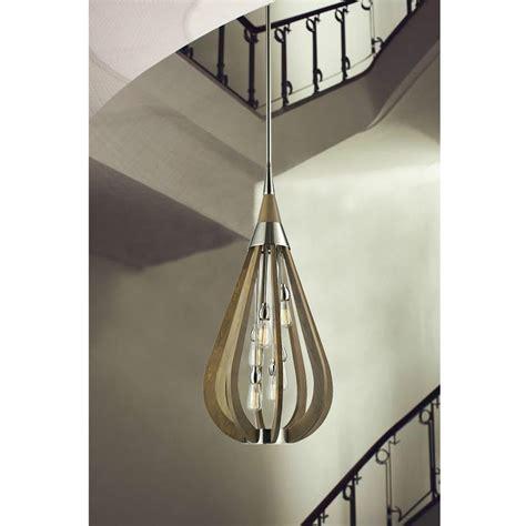 6 Lights Large Timber Wooden Ceiling Lighting Pendant L Large Hanging Ceiling Lights