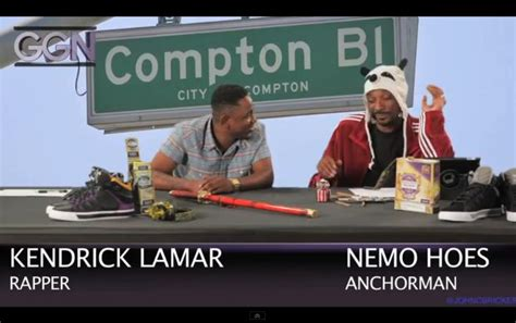 Remember Detox Kendrick by Snoop Dogg Interviews Kendrick Lamar Ggn
